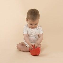 Baby Bonheur三色連身衣