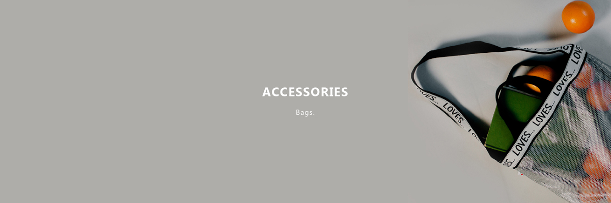 b86d9408bd5a ACCESSORIES - Accessories 配件- 包包Bags - Bungo Minimall